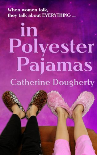 In Polyester Pajamas by Catherine Dougherty ebook deal