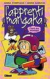 Apprenti Mangaka (l')