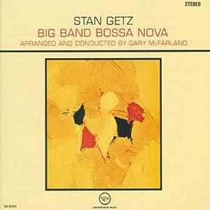 Big Band Bossa Nova (Shm-CD)