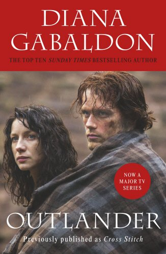Outlander: Cross Stitch (Outlander, #1)