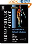 Biomaterials Science: An Introduction...