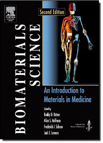 Biomaterials Science: An Introduction to Materials in...