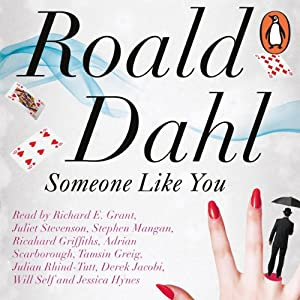 Someone Like You | [Roald Dahl]