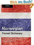 Norwegian Pocket Dictionary (English...