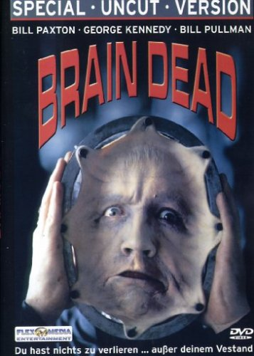 Brain Dead - Special Uncut Version
