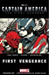 Captain America: The First Avenger #8...