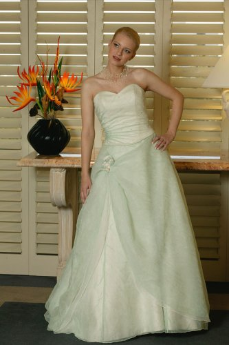 Lady Roi Bridal Gown