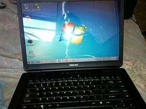 Toshiba Satellite L305D-S5895 15.4-Inch Laptop (2.0 GHz AMD Turion 64 X2 Dual Core Mobile Processor, 3 GB RAM, 250 GB Hard Drive, DVD Drive, Vista Premium)