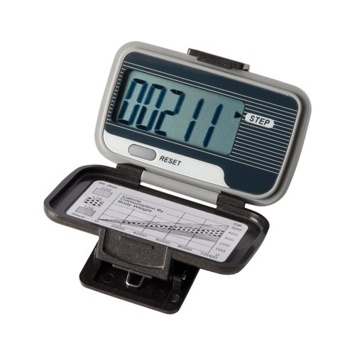 "Cheap Ekho ""ONE"" Pedometer , Item Number 1277210, Sold Per EACH (ITE-1277210-ATHC