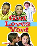 img - for God Loves You! (SonSpark Labs VBS) book / textbook / text book