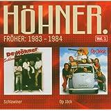 """Schlawiner/Op Joeck/Ich Bin Ne R�ubervon """"H�hner"""""""