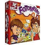 Toy Kraft Foto Memo, Multi Color