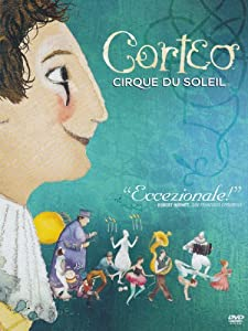 Cirque Du Soleil - Corteo [Italia] [DVD]