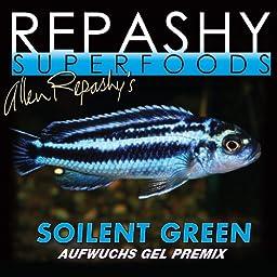 Repashy Soilent Green - All Sizes - 6 Oz JAR