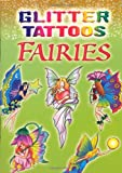 Glitter Tattoos Fairies (Dover Tattoos)