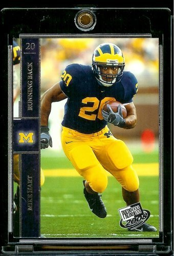 Looking for : 2008 Press Pass NFL Card # 16 Mike Hart RB ...