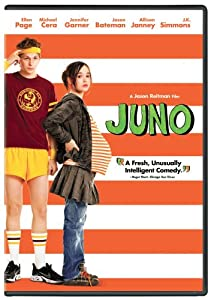 Juno (Single-Disc Edition) $4.55
