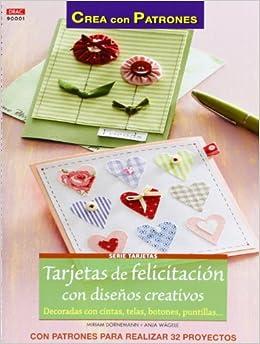 Tarjetas de felicitación con diseños creativos (Spanish) Perfect