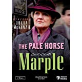 Agatha Christie&#39;s Marple - The Pale Horseby Julia McKenzie