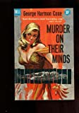 Murder on Their Minds (Dell Mystery, D271)