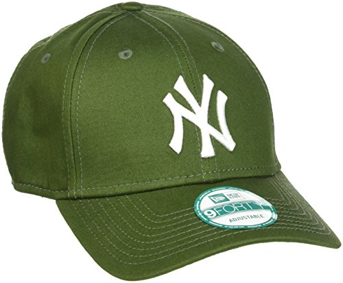 New-Era-Herren-Baseball-Cap-Essentials-York-Yankees-9Forty