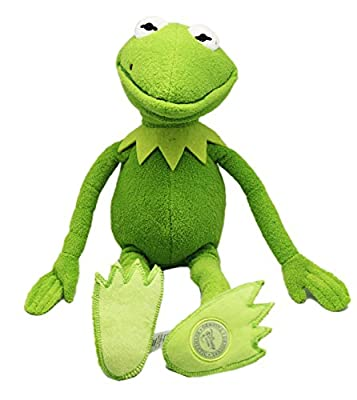 17 Inch Muppets Most Wanted Constantine Stuffed Plush Doll