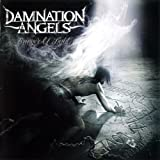 Bringer Of Light by Damnation Angels (2013) Audio CD