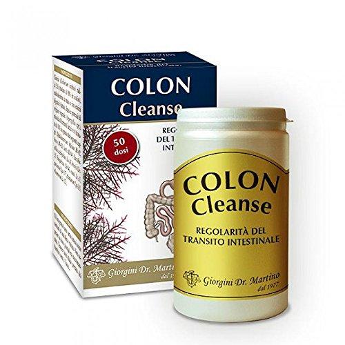 Dr. Giorgini Colon Cleanse Polvere Integratore Alimentare 150g