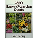 2850 House And Garden Plants
