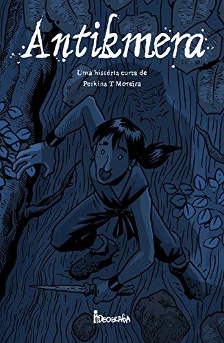 antikmera-portuguese-edition