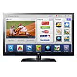LG Infinia 55LV5500 55-Inch 1080p 120 Hz LED HDTV with Smart TV