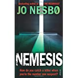"Nemesis: A Harry Hole thriller (Oslo Sequence 2)von ""Don Bartlett"""