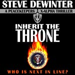 Inherit the Throne | Steve DeWinter