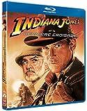 Indiana Jones et la dernière Croisade [Blu-ray]