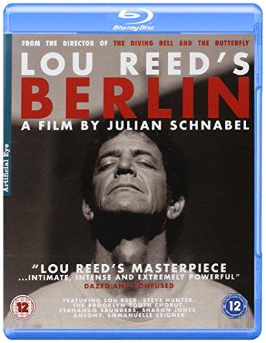 Lou Reed's Berlin [Blu-ray]