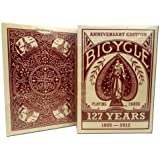 Bicycle 127th Limited Edition Playing Cards