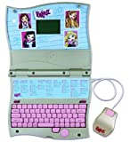 51ajJKyzNQL. SL160  Bratz Laptop: Bratz Passion 4 Fashion Laptop