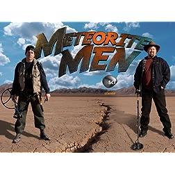 Meteorite Men Season 3