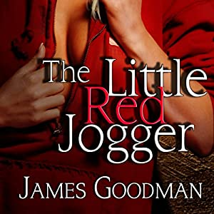 The Little Red Jogger Audiobook