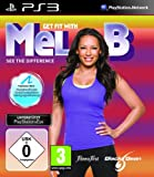 Get Fit with Mel B (Move - Unterst�tzung) - [PlayStation 3]