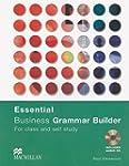 Essential Business Grammar Builder. B...