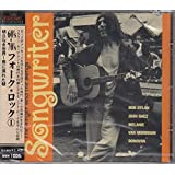 60's-70'sフォーク・ロック1~ボブ・ディラン、キャロル・キング、ジョーン・バエズ、クロスビー&ナッシュ、アート・ガーファンクル 他15曲 MEH1008