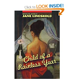 Child of a Rainless Year by Jane Lindskold