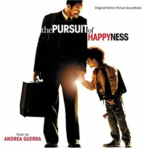 Amazon.com: The Pursuit of Happyness: Andrea Guerra: Music