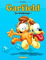 Garfield - tome 26 - ça déménage ! (26)