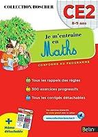 Boscher Maths CE2