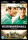 We Are Marshall [2006] [DVD]