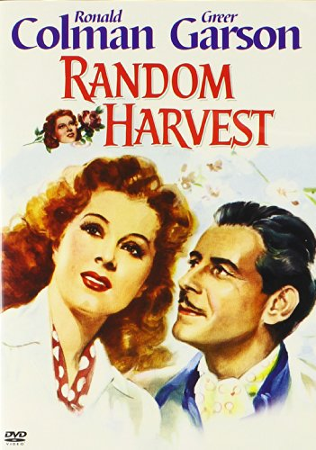 Cover art for  Random Harvest