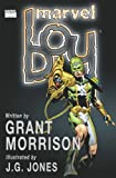 Marvel Boy (0785134409) by Grant Morrison