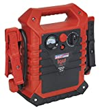 RS125 RoadStart® Emergency Power Pack 12/24V 3000/1500 Peak Amps